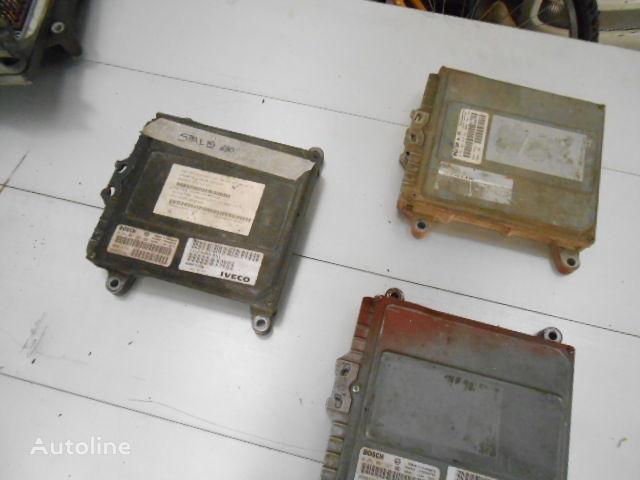 upravljačka jedinica  EDC Bosch 0281001527 za kamiona IVECO Stralis/Trakker Euro3 Cursor 10 Cursor 13
