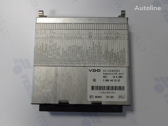upravljačka jedinica  VDO Elektronik FMR,FR 0004462302, 0004462702, 00044638, 000446460202, 0004465302, 0004465602 za tegljača MERCEDES-BENZ