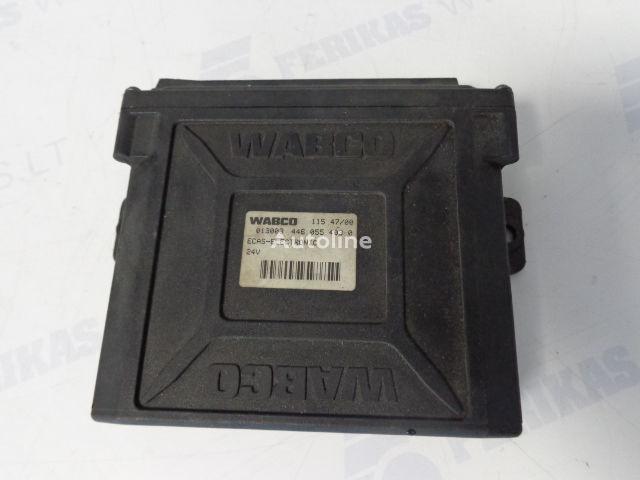 upravljačka jedinica  WABCO ECAS-ELECTRONIC 4460554030 za tegljača MERCEDES-BENZ