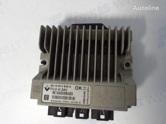 upravljačka jedinica  FCU H 24V , 5010614545 A, 7420753000, 20851690 za tegljača RENAULT MAGNUM DXI 440