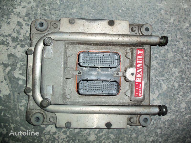 upravljačka jedinica  Renault Magnum, Premium Engine control unit EDC 20977019, 20814604, 21300122, 85123379, 85111591, 85000847, 850003360, 20814550 za tegljača RENAULT Magnum DXI, Premium DXI