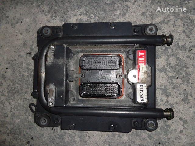 upravljačka jedinica  Renault DXI ECU, engine control unit, 460PS, EURO5, 20977019 P04, 20814604, 21300122, 85123379, 85111591 za tegljača RENAULT Magnum DXI13