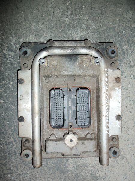 upravljačka jedinica  Renault Premium DXI engine control unit EDC 20814604 za tegljača RENAULT Premium DXI