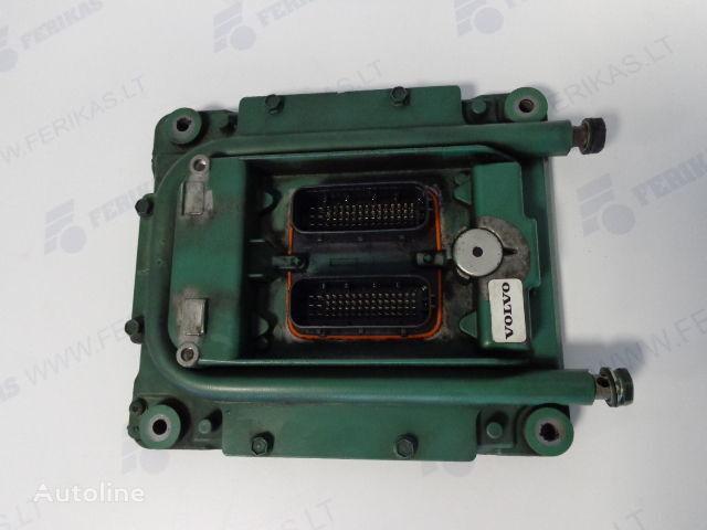 upravljačka jedinica  D13A ECU EDC 20814604, 20977019, 08170700, 03161962 za tegljača VOLVO FH13