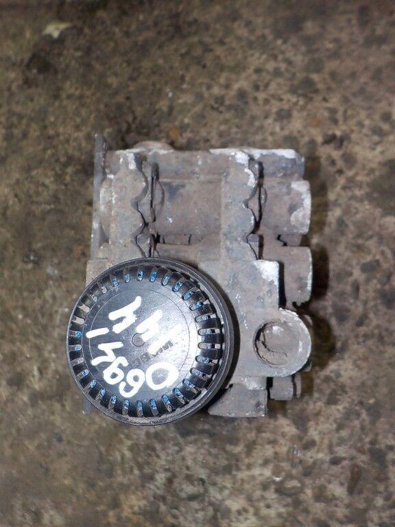 ventil  Elektromagnitnyy DAF za kamiona