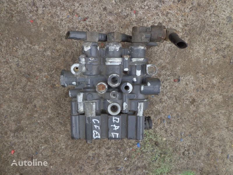 ventil  Wabco za tegljača DAF CF