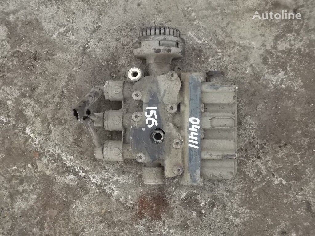 ventil  Elektromagnitnyy za kamiona MERCEDES-BENZ