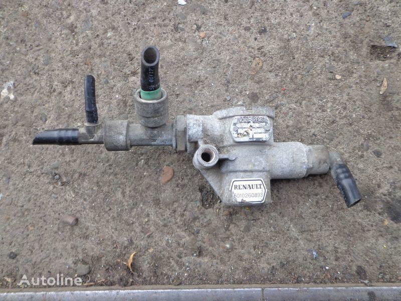 ventil  Knorr-Bremse za kamiona RENAULT Premium