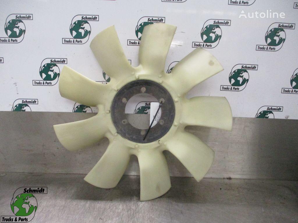 ventilator  DAF za kamiona DAF