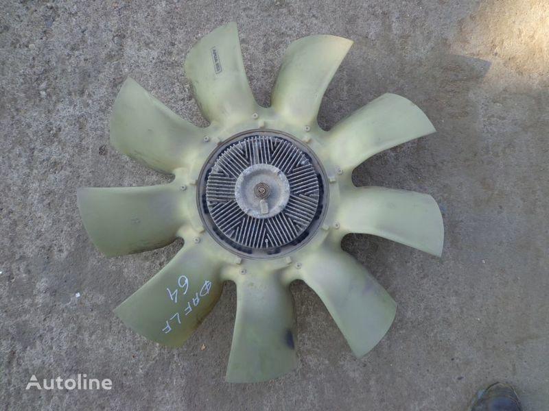 ventilator za kamiona DAF LF