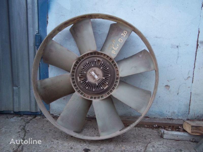 ventilator za tegljača MAN TGA