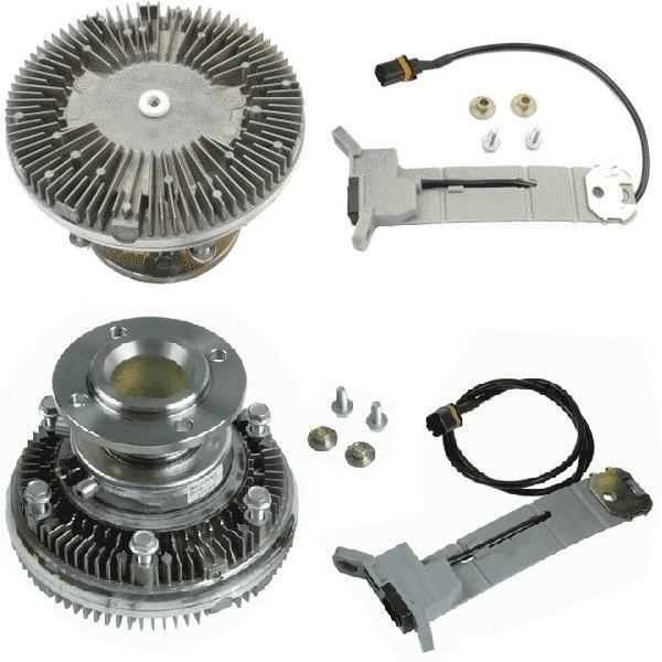 novi ventilator  BEHR-HELLA 51066300076.51066300108.51066300115.8MV 376 758-471.7063401. za kamiona MAN TGA