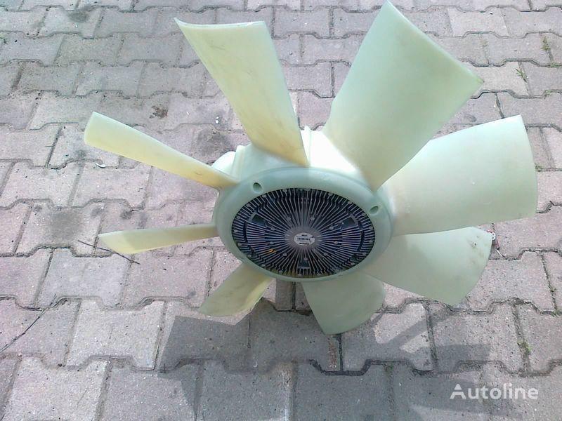 novi ventilator  SCANIA Wenylator SILNIKA 5 PIN za tegljača SCANIA SERIE  R