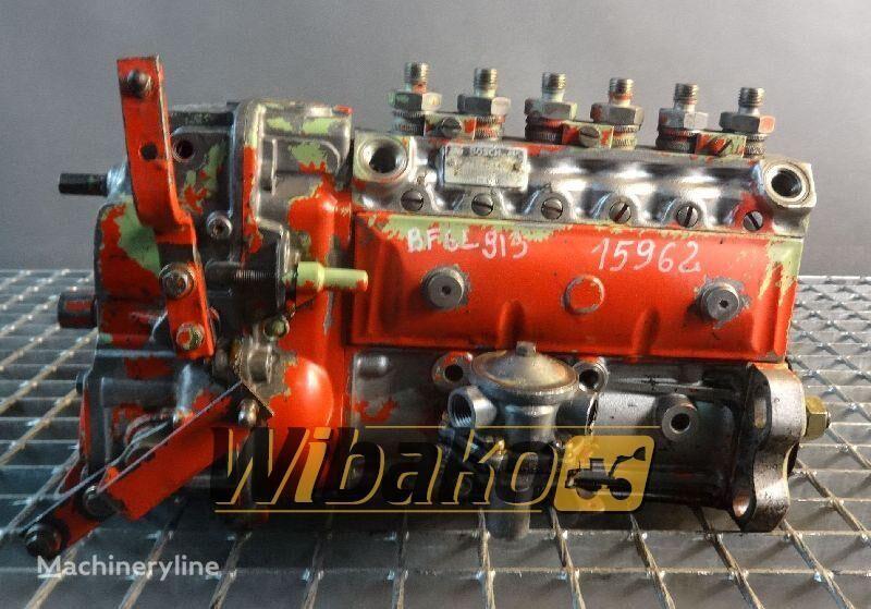 visokopritisna pumpa za gorivo  Injection pump Bosch 0400866076 za bagera 0400866076 (PES6A85D410/3RS2415)