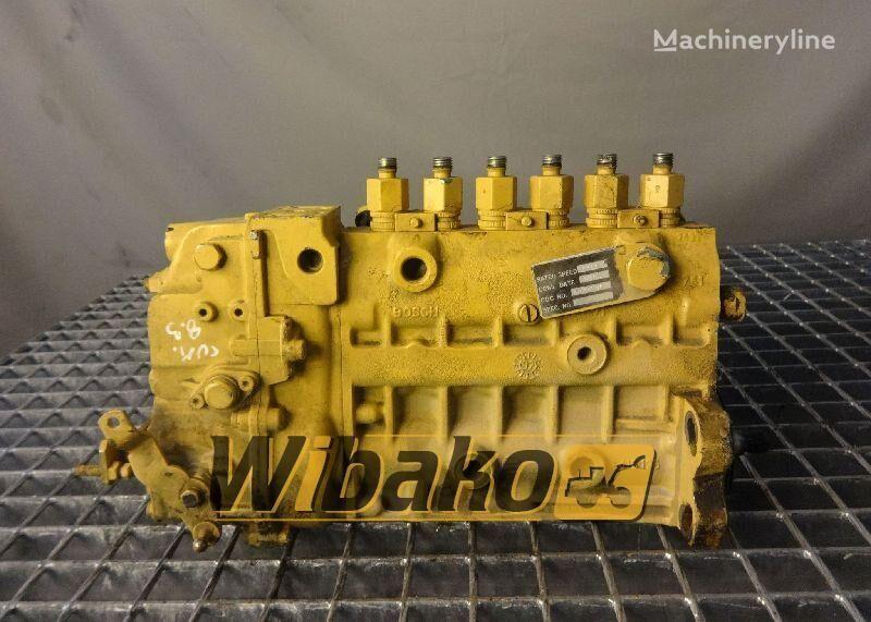 visokopritisna pumpa za gorivo  Injection pump Bosch 0400866144 za Ostale opreme 0400866144 (PES6A100D320/3RS2691)
