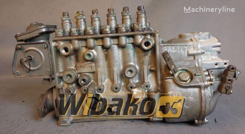 visokopritisna pumpa za gorivo  Injection pump Bosch 040184681904 za Ostale opreme 040184681904 (PE6P120A320RS3165)