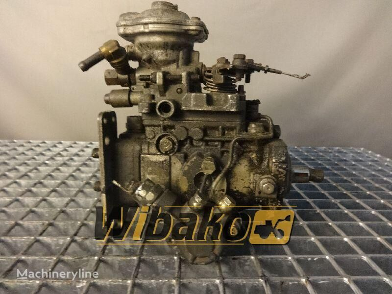 visokopritisna pumpa za gorivo  Injection pump Bosch 0460424314 za bagera 0460424314 (VE4/12F1150L934-1)