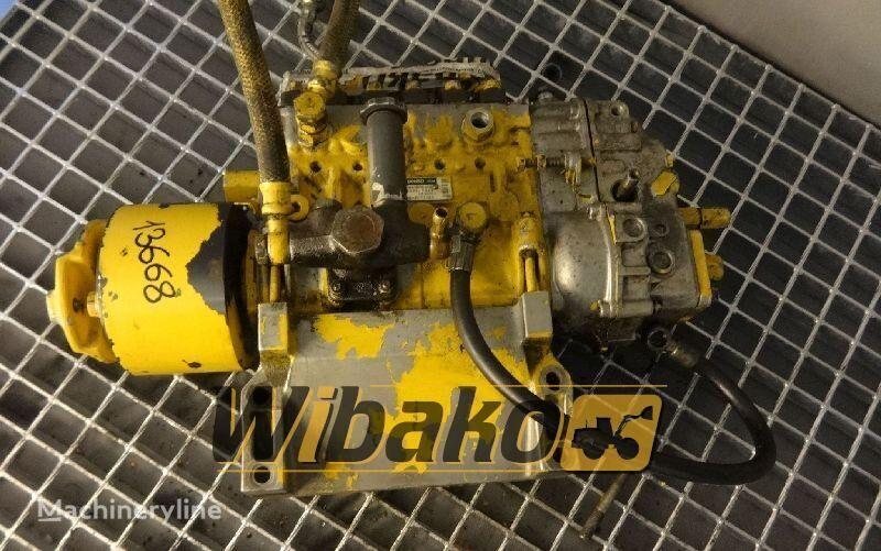 visokopritisna pumpa za gorivo  Injection pump Denso 190000-9083 za Ostale opreme 190000-9083 (6150-71-1323)