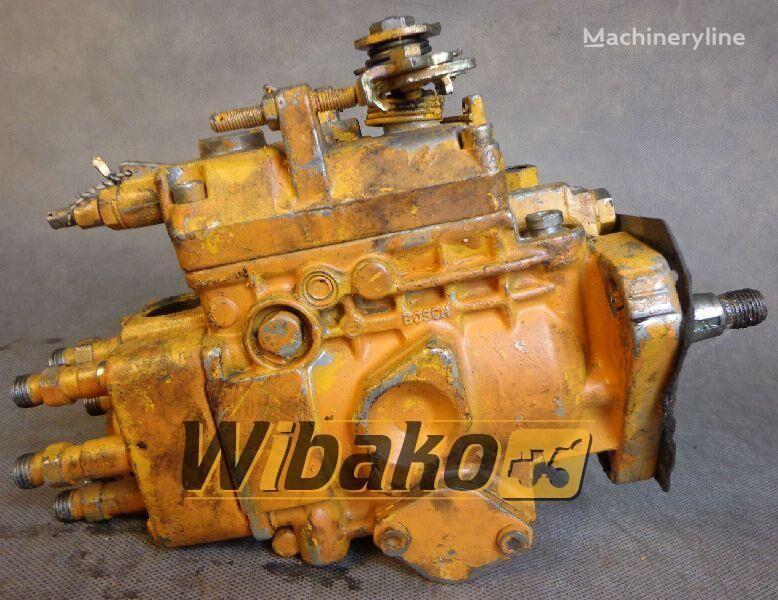 visokopritisna pumpa za gorivo  Injection pump Bosch 3908198 za Ostale opreme 3908198 (0460426066)