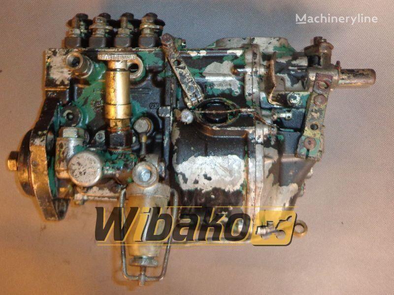 visokopritisna pumpa za gorivo  Injection pump Bosch 4721V2 za bagera 4721V2 (1425100300)