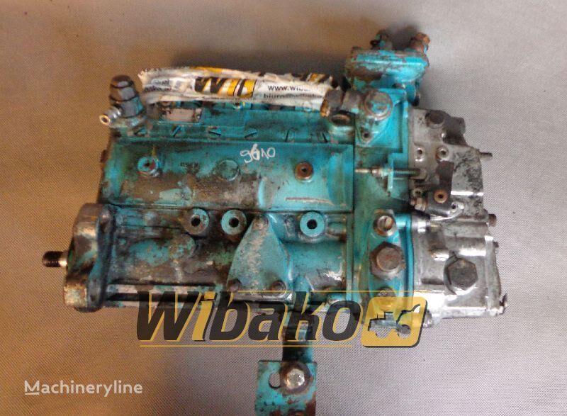visokopritisna pumpa za gorivo  Injection pump Bosch 9400030720 za Ostale opreme 9400030720 (PES6A95D320/3RS2895)