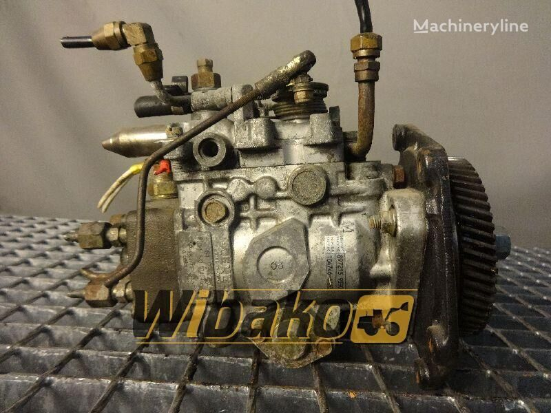 visokopritisna pumpa za gorivo  Injection pump Zexel 964R855225 za Ostale opreme 964R855225 (104646-6660)