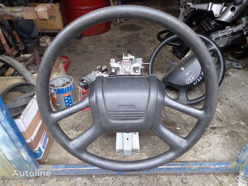 volan za tegljača SCANIA 124, 114, 94