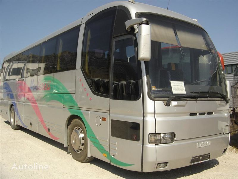 turistički autobus IVECO EUROCLASS HDH