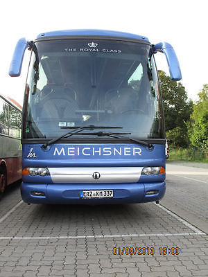 novi turistički autobus IVECO nur ERSATZTEIL !!!!! WINDSCREENS FRONTSCHEIBE ORLANDI DOMINO 200