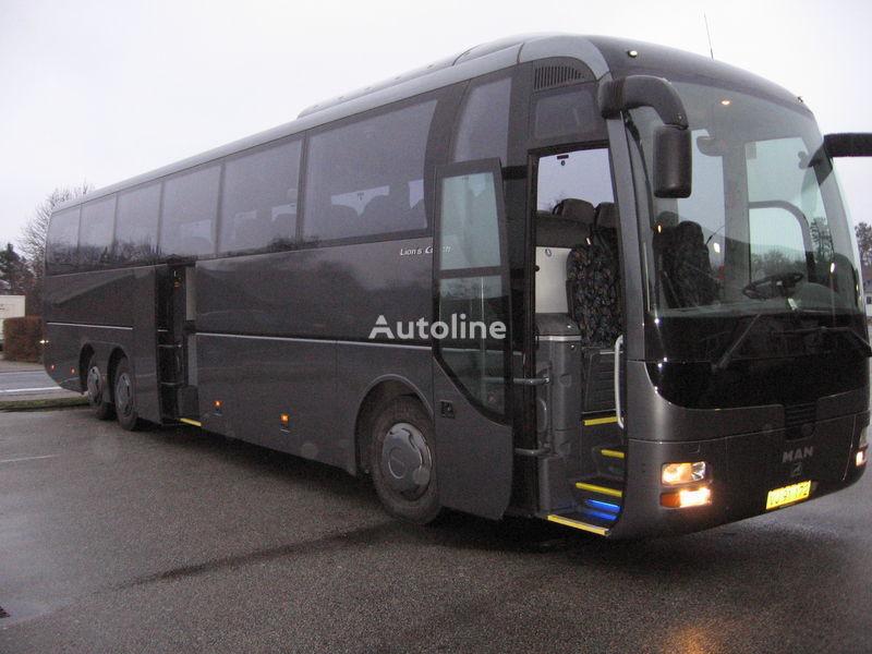 turistički autobus MAN Lions Coach nr 257