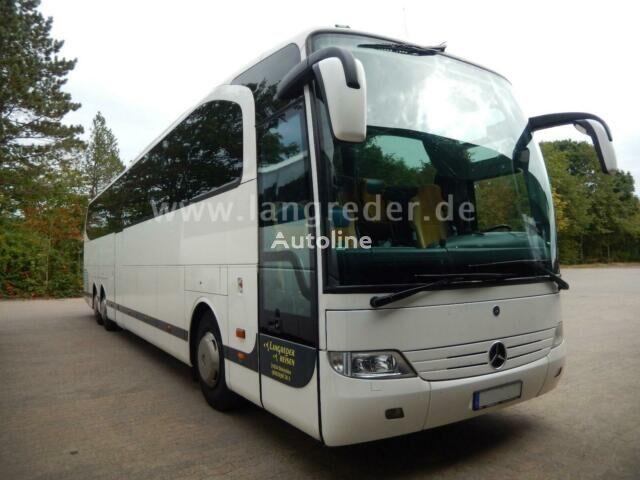 turistički autobus MERCEDES-BENZ O 580-17 RHD Travego