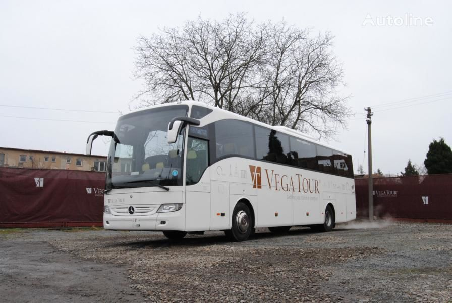 turistički autobus MERCEDES-BENZ Tourismo 15 RHD