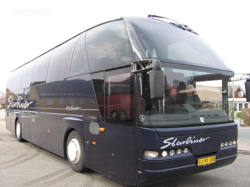 turistički autobus NEOPLAN N 516 STARLINER Nr 235