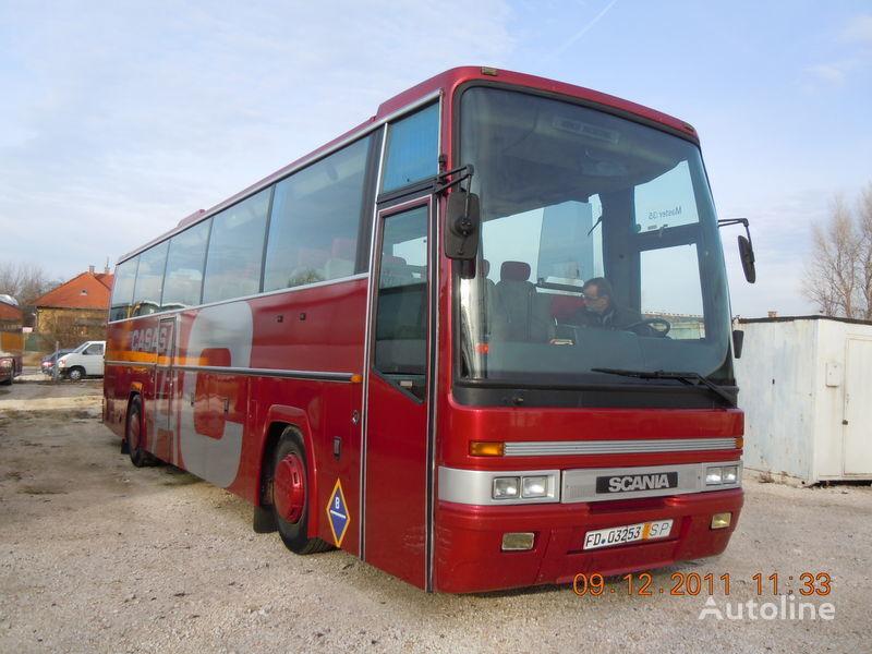 turistički autobus SCANIA K 113 Castrosua