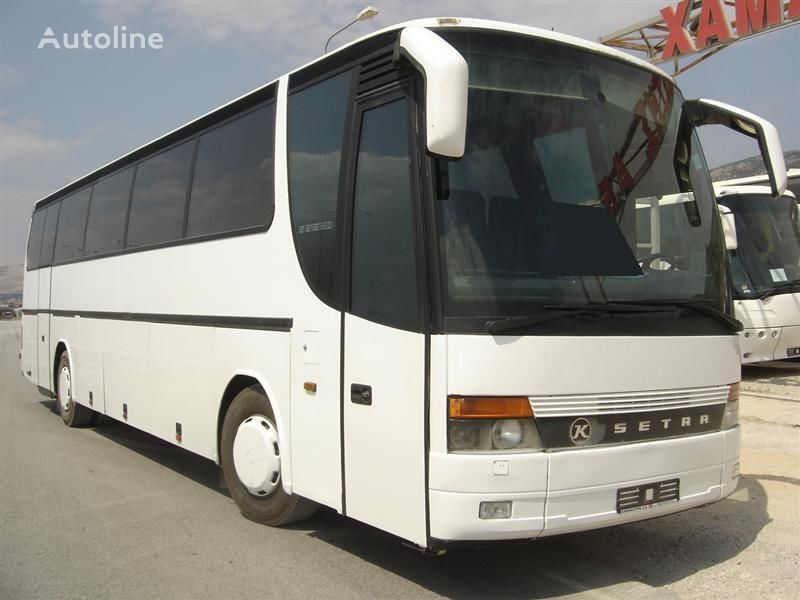turistički autobus SETRA S 315 HD 55ss
