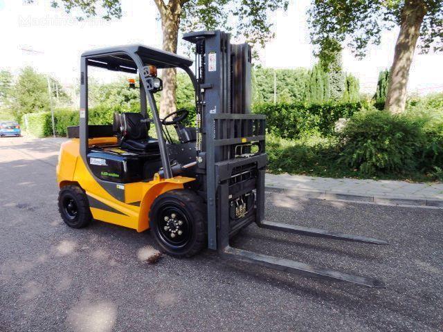 novi viljuškar Edmo - Lift 3.5 Ecoline