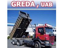 GREDA, UAB
