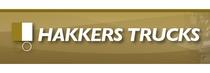 Hakkers Trucks & Equipment BV