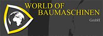 WOB WORLD OF BAUMASCHINEN GMBH