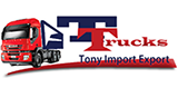 Tony Trucks