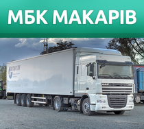 """OOO """"MBK MAKAROV"""""""