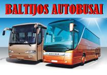 Baltijos Autobusai