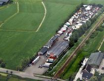 Trgovačka stranica Francken & Wagensveld BV