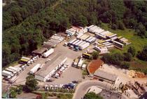 Trgovačka stranica Raschka Trucks GmbH