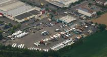 Trgovačka stranica Jungtrucks GmbH