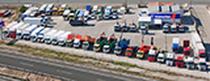 Trgovačka stranica AUTOMOVILES MERINO, SL