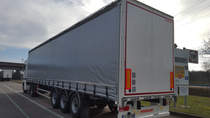 Trgovačka stranica TIP Trailer Services - United Kingdom & Ireland