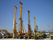 Trgovačka stranica German-Drills GmbH