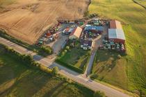 Trgovačka stranica Naprawa i Handel Maszynami Rolniczymi Marek Siedlecki