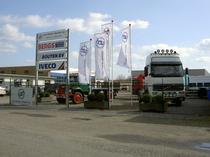 Trgovačka stranica Leo Krijn Trucks B.V.
